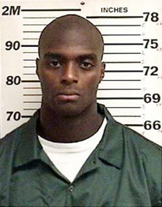 NFL receiver Plaxico Burress was sentenced to two years in prison for criminal possession of a handgun.
