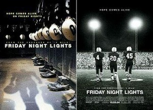 book report on friday night lights Watch movie after you read full book this video is unavailable.
