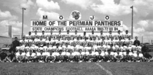 Permian Panthers